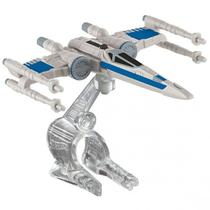 Hot Wheels Star Wars Nave X-Wing Fighter Resistance - Mattel