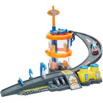 Hot Wheels - Super Lava-Rápido - Mattel -