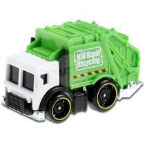 Hot Wheels - Total Disposal - GHD90 -