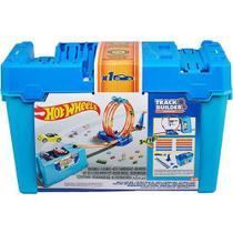 Hot Wheels TRACK Builder KIT de Looping Mattel FLK89 FLK90