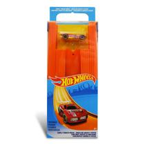 Hot Wheels Track Builder Pista de Conexao - Mattel