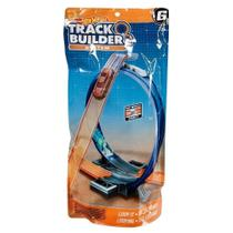 Hot Wheels Track Builder System Volta Looping Mattel Fnj22