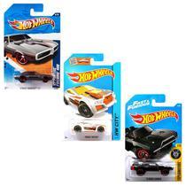 Hot Wheels Veículos Básicos Sortido 1 Carrinho Mattel -