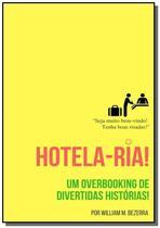 Hotela-Ria - Clube De Autores -