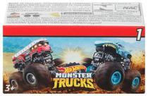 Hotwheels - Monster Truck Mini MATTEL - Hot Wheels -