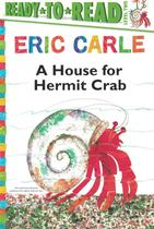 House for hermit crab, a - Simon  Schuster