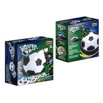 Hover Ball Bola Flutuante Eletrônica- ZP00244- ZOOP TOYS -