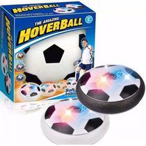 Hoverball Bola Flutuante Brinquedo Luminoso - Aqui Tem Brinquedo
