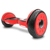 Hoverboard Diciclo Elétrico SMART TRONIK CITYCROSS 700W-36v DropBoards Vermelho -