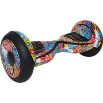 Hoverboard Scooter 10 Bat Samsung Street Mymax -