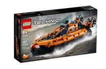Hovercraft de Resgate Lego Technic 42120 -
