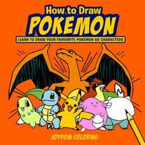How to Draw Pokemon - Tt Publishing Group