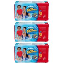 Huggies Little Swimmers Fralda G C/10 (Kit C/03)