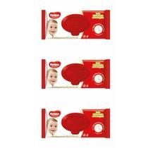 Huggies Supreme Care Lenços Umedecidos Infantil C/48 (Kit C/03) -