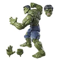 Hulk 36cm Vingadores Marvel Legends - Hasbro C1880