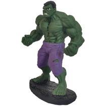 Hulk Boneco Action Figure Decoração Mesa Escritorio Geek - Websize
