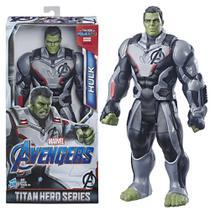 Hulk Delux os vingadores Titan Hero Series - Hasbro