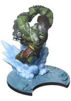 Hulk - Thor Ragnarok - Q-Fig Max - Quantum Mechanix -