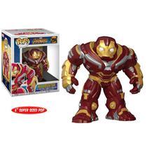 Hulkbuster 294 - Avengers Infinity War (Vingadores Guerra Infinita) - Funko Pop! Marvel -