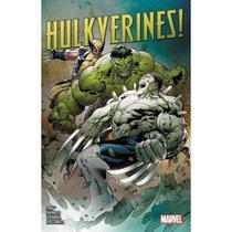 Hulkverines - Marvel