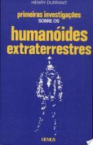 Humanoides extraterrestres (os) - Hemus -