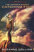 Hunger Games, the, V.2 - Movie Tie in - Scholastic books