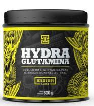 Hydra glutamina iridium - 300g -
