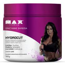 Hydrocut 180g - Max Titanium -