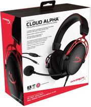 HyperX Gaming Headset Cloud Alpha -