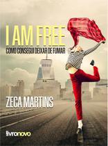 I am free - Livro novo