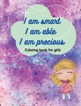I am Smart I am Able I am Precoius - Emima Buliga