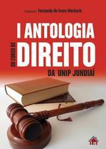I antologia do curso de direito da unip jundiai - In house