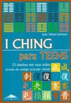 I ching para teens - o destino em suas maos atraves do antigo oraculo chines - Ground
