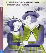 I Promessi Sposi - Livello 2 - Con Audio Cd - Hub editorial