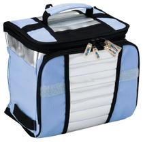 Ice Cooler 7,5L -  Azul - Mor