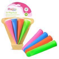 Ice Pop Fruit - Picole de Frutas Comtac Kids 4095 -