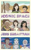 Iconic Space - Blurb -