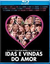 Idas e Vindas do Amor - Warner Home Video
