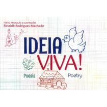 Ideia viva! - Scortecci Editora -