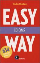 Idioms - easy way - Disal editora