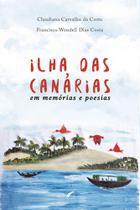 Ilha das Canárias - Editora Motres