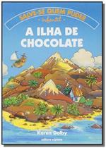 Ilha de chocolate, a - Scipione