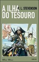 Ilha do tesouro, a - serie hq - Farol