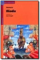 Iliada - colecao: reencontro literatura - Scipione