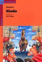 Iliada - Scipione -