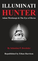 Illuminati Hunter - Paragon Publishing