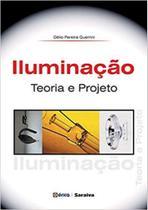 Iluminacao - teoria e projeto - Erica
