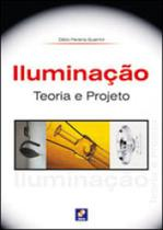 Iluminaçao - teoria e projeto - Erica