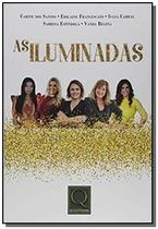 Iluminadas, as - qualitymark -