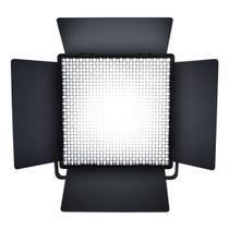 Iluminador Led Profissional LD-1000C 1000 ULTRA BI  CONTROLE - Godox
